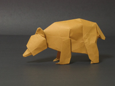 Origami Animal Sculpture by John Szinger Book Review